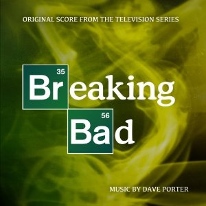 Breaking Bad: Original Score original soundtrack