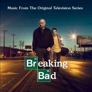 Breaking Bad: season 1&2 original soundtrack
