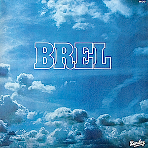 Brel original soundtrack