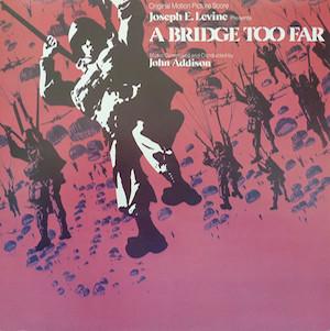 Bridge too Far original soundtrack