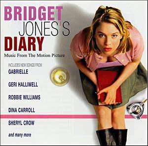Bridget Jones's Diary original soundtrack