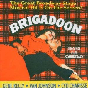 Brigadoon OST original soundtrack