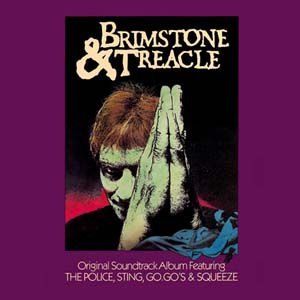 Brimstone & Treacle original soundtrack