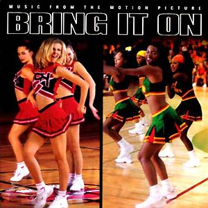 Bring It On original soundtrack