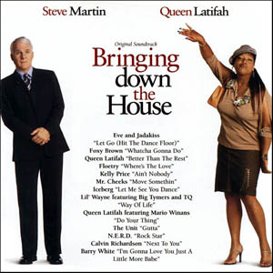 Bringing Down the House original soundtrack
