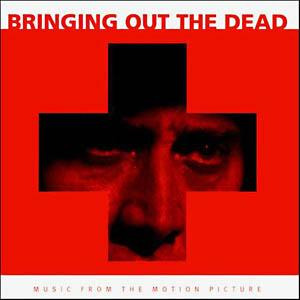Bringing out the Dead original soundtrack