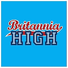 Britannia High original soundtrack