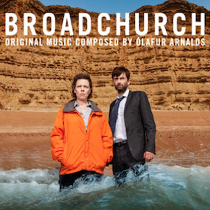 Broadchurch original soundtrack