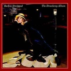 Broadway Album original soundtrack