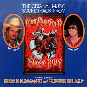Bronco Billy original soundtrack