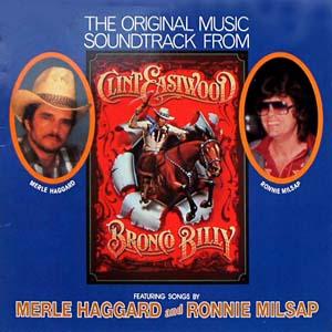 Bronco Billy original soundtrack