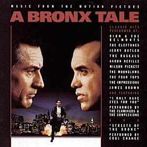 Bronx Tale original soundtrack