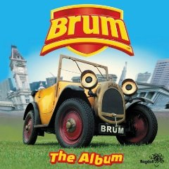 Brum: the album original soundtrack