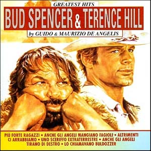 Bud Spencer & Terence Hill original soundtrack