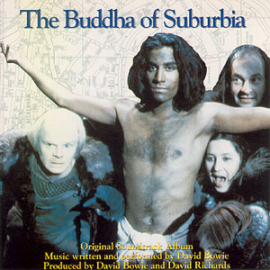 Buddha of Suburbia original soundtrack