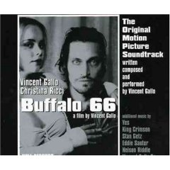 Buffalo 66 (deLuxe edition) original soundtrack