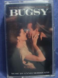Bugsy original soundtrack