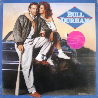 Bull Durham original soundtrack