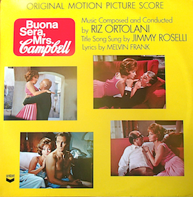 Buona Sera, Mrs. Campbell original soundtrack
