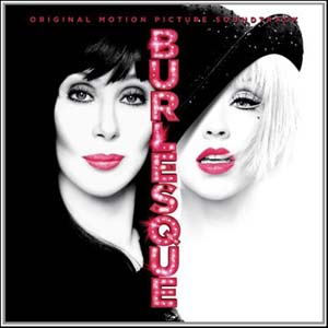 Burlesque original soundtrack
