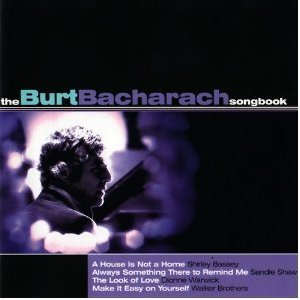 Burt Bacharach Songbook original soundtrack