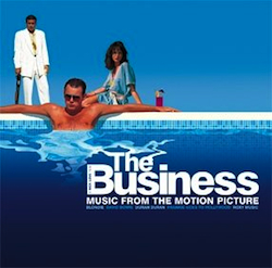 Business original soundtrack