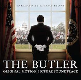 Butler original soundtrack
