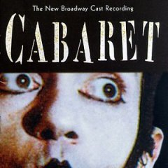 Cabaret original soundtrack