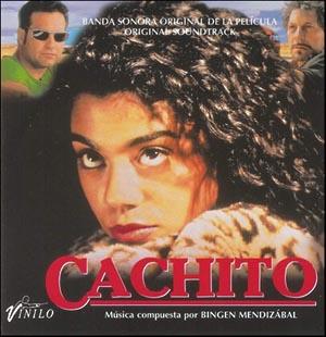 Cachito original soundtrack