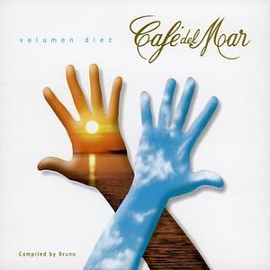 Cafe Del Mar: Volumen Diez (Vol. 10) original soundtrack