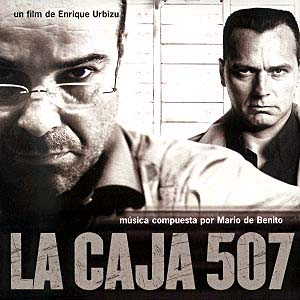 Caja 507 original soundtrack