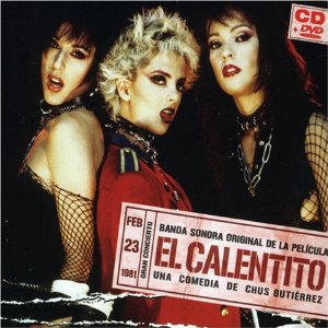 Calentito original soundtrack