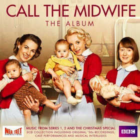 Call The Midwife original soundtrack