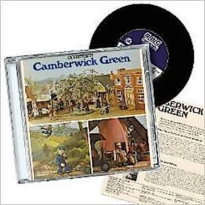 Camberwick Green original soundtrack