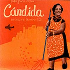 Candida original soundtrack