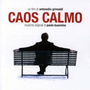 Caos Calmo original soundtrack