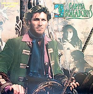 Capita Escalaborns original soundtrack