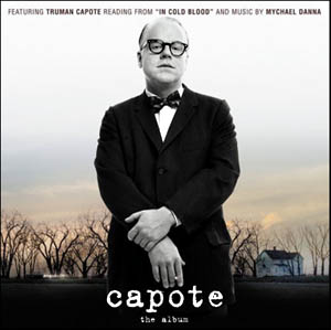 Capote original soundtrack