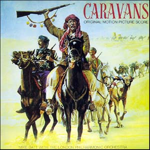 Caravans original soundtrack