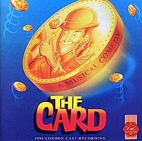 Card original soundtrack