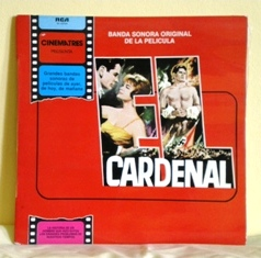 Cardinal original soundtrack