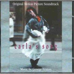 Carla s Song original soundtrack