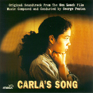 Carla's Song original soundtrack