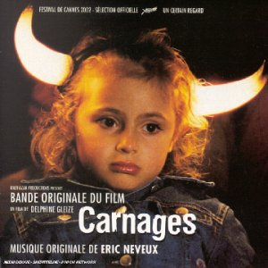 Carnages original soundtrack