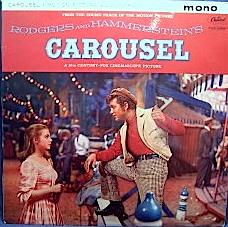 Carousel: OST original soundtrack
