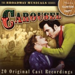 Carousel:broadway musicals series original soundtrack