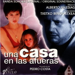 Casa en las Afueras original soundtrack