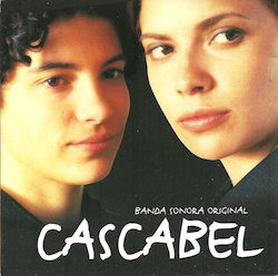 Cascabel original soundtrack