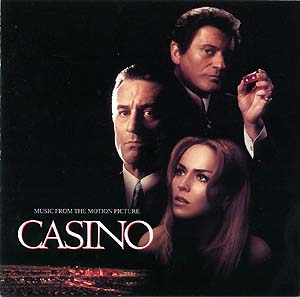 Casino original soundtrack