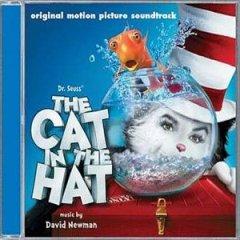 Cat in the Hat original soundtrack
